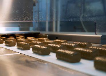 Die Firma Wan-Vit produziert seit 1993 Süßigkeiten